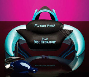 Dual-Disc-Hydrator-by-Posture-Pump