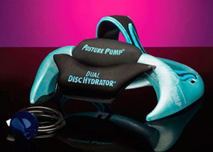 Posture Pump Dual Disc Hydrator