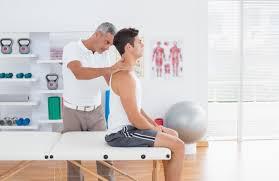 chronic back pain doctor image